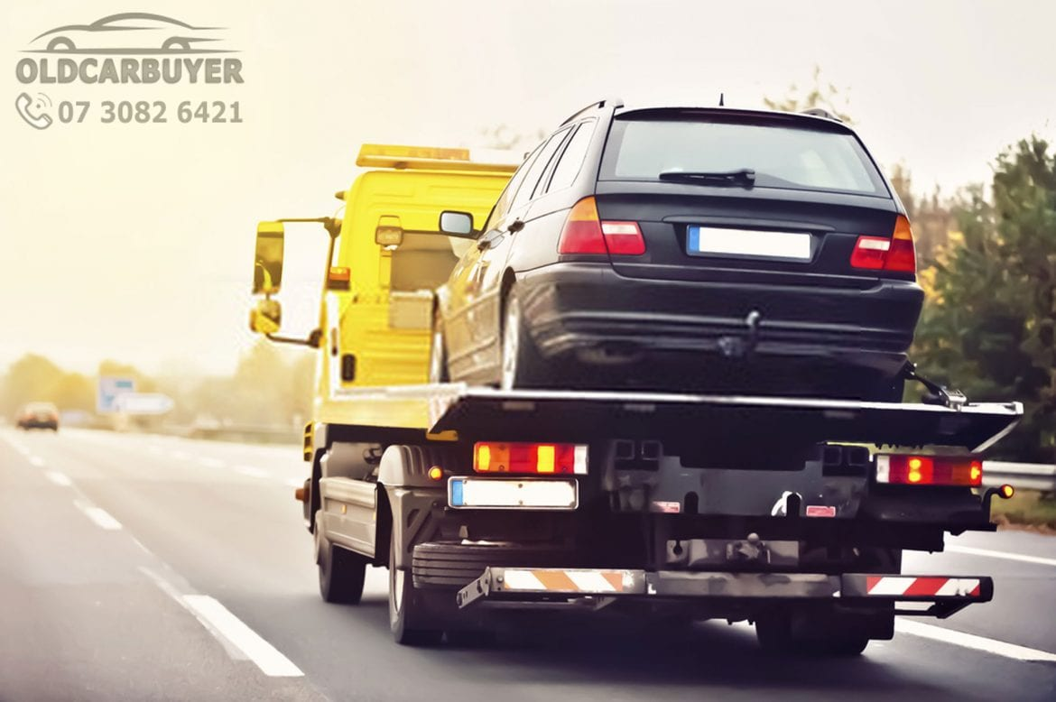 Selling Options for Commercial & Private Vehicles